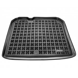 TAPIS DE COFFRE CAOUTCHOUC AUDI Q3 depuis 2011 with a toll set located in the trunk