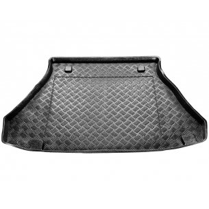 TAPIS DE COFFRE STANDARD SUR MESURE Alfa Romeo 156 Break 1997-2006 version sans extincteur