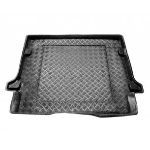 TAPIS DE COFFRE STANDARD SUR MESURE Citroen C4 Grand Picasso 2006-2013 7 places