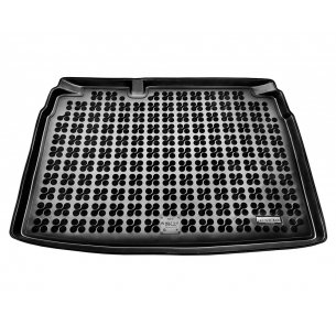 TAPIS DE COFFRE CAOUTCHOUC VW GOLF VI 2003-2012 3/5-portes with a toll set located in the trunk