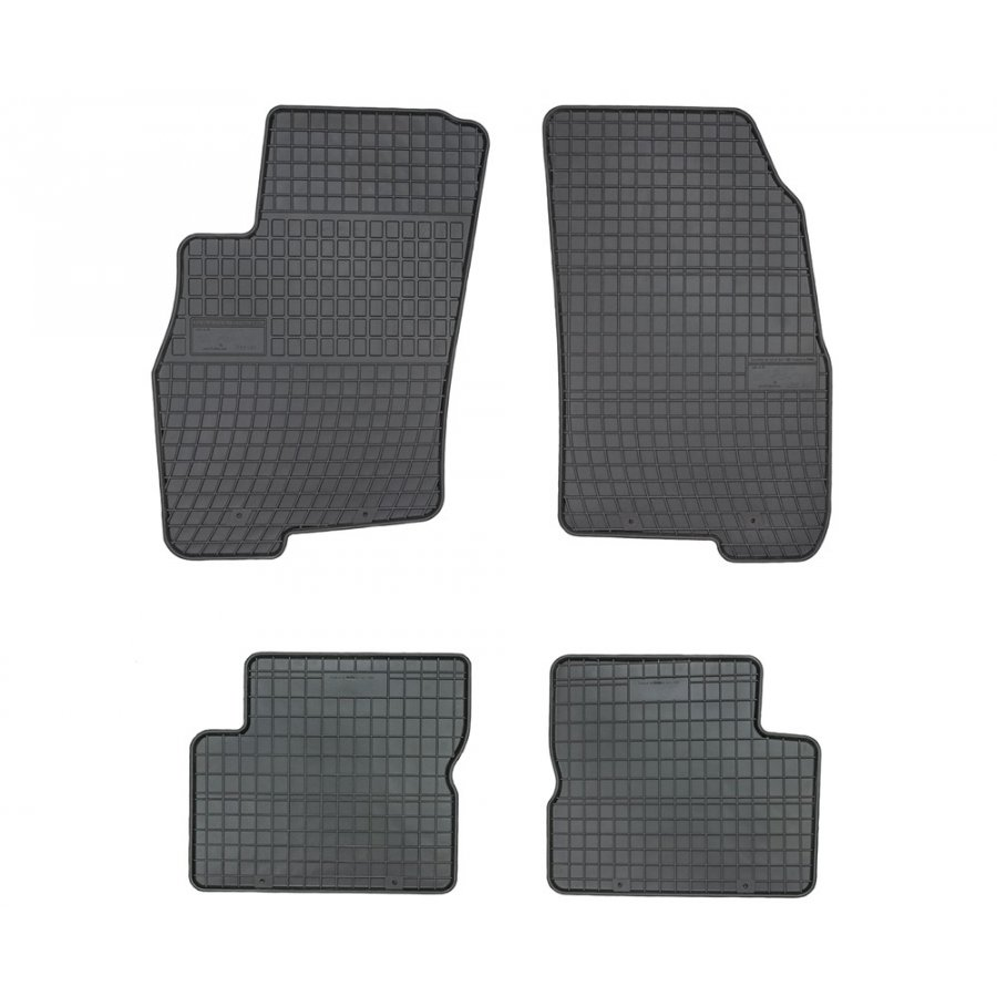 tapis de sol caoutchouc premium alfa romeo mito depuis 2008. Black Bedroom Furniture Sets. Home Design Ideas
