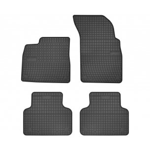 tapis auto audi q7 ii depuis 2015 tapis de voiture sol et coffre. Black Bedroom Furniture Sets. Home Design Ideas
