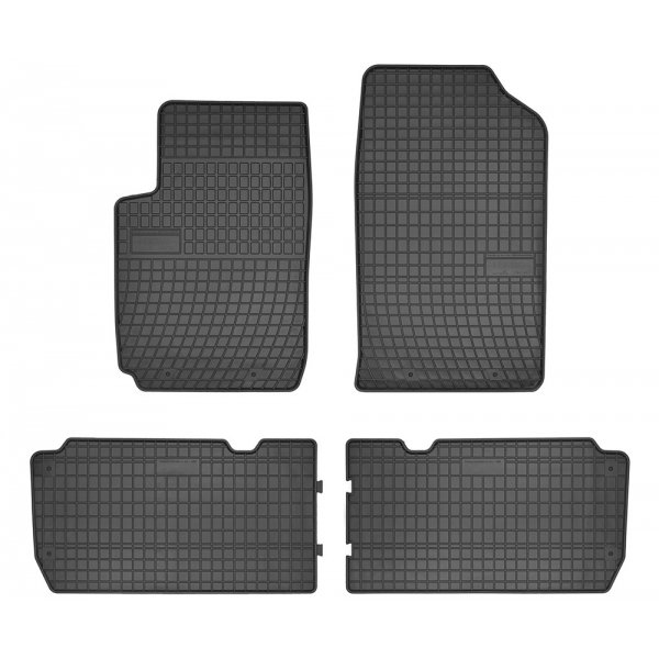 tapis de sol caoutchouc premium citroen xsara picasso 1997 2004. Black Bedroom Furniture Sets. Home Design Ideas
