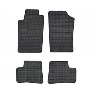 tapis auto peugeot 206 tapis de voiture sol et coffre. Black Bedroom Furniture Sets. Home Design Ideas
