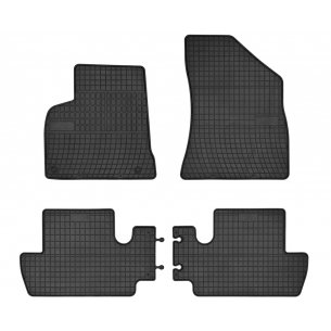 tapis auto peugeot 3008 2009 2015 tapis de voiture sol et coffre. Black Bedroom Furniture Sets. Home Design Ideas