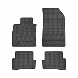 tapis auto renault clio 4 2012 2018 tapis de voiture sol et coffre. Black Bedroom Furniture Sets. Home Design Ideas