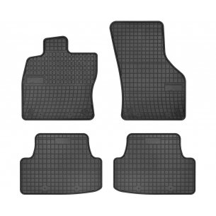 tapis auto seat leon tapis de voiture sol et coffre. Black Bedroom Furniture Sets. Home Design Ideas