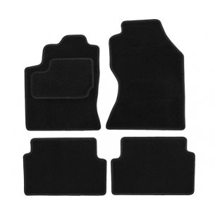 TAPIS DE SOL VELOUR Ford Focus I 1998-2005