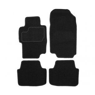 TAPIS DE SOL VELOUR Honda Accord 2003-2008