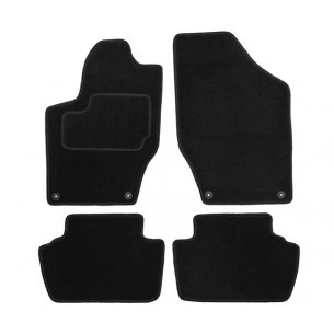 tapis auto peugeot 308 2007 2013 tapis de voiture sol et coffre. Black Bedroom Furniture Sets. Home Design Ideas