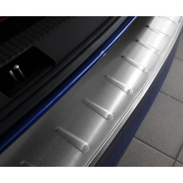 pour MITSUBISHI OUTLANDER III 2012-2015 PROTECTION SEUIL CHARGEMENT 50