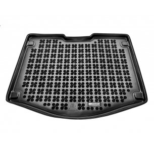 TAPIS DE COFFRE CAOUTCHOUC FORD C-MAX depuis 2010 with a toll set located in the trunk