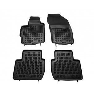 tapis auto mitsubishi outlander 2002 2012 tapis de voiture sol et coffre. Black Bedroom Furniture Sets. Home Design Ideas