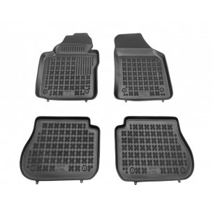 TAPIS DE SOL PREMIUM 3D Vw Caddy 2003-2012 5-places