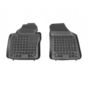 TAPIS DE SOL PREMIUM 3D Vw Caddy 2003-2015 2pcs