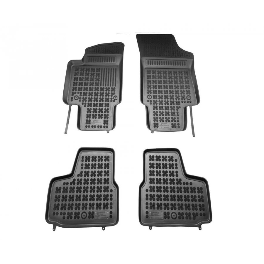 tapis de sol premium 3d vw up depuis 2012. Black Bedroom Furniture Sets. Home Design Ideas