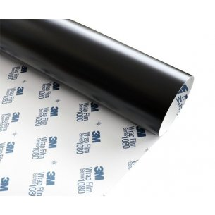 NOIR MAT SATIN S12 FILM 3M™ series 1080